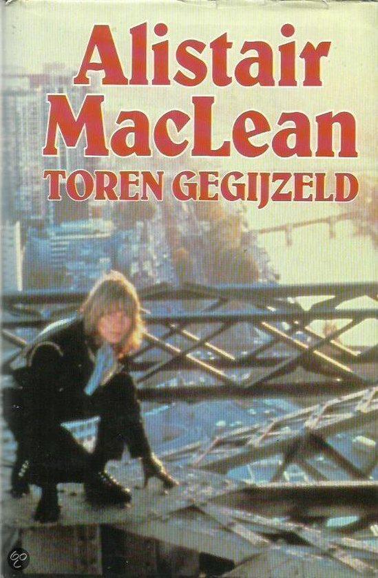 Toren gegyzeld - MacLean  