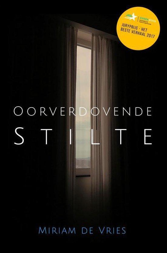 Oorverdovende Stilte - Miriam de Vries | Fthsonline.com