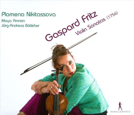 Violinsonaten Op. 3