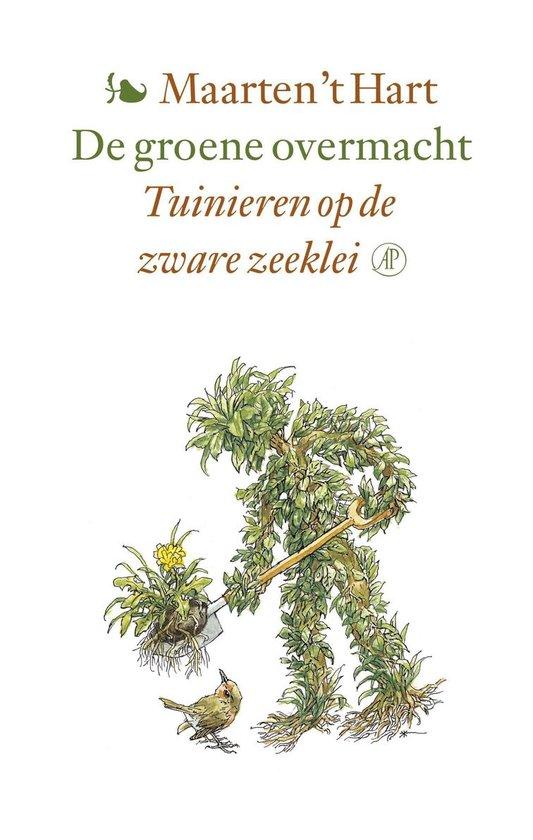 De groene overmacht - Maarten 't Hart |