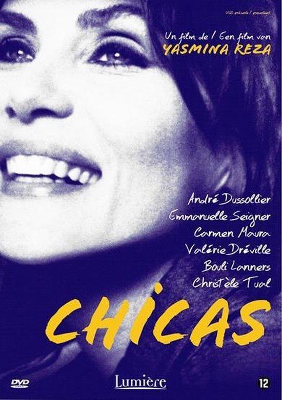 Cover van de film 'Chicas'