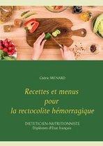 Recettes et menus pour la rectocolite hemorragique