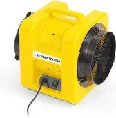 Axiaal ventilator TTV 3000 - turboventilator