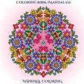 Coloring Book (Mandalas)