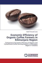 Economic Efficiency of Organic Coffee Farmers in Kilimanjaro Region