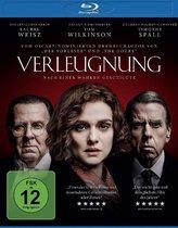Denial (2016) (Blu-ray)