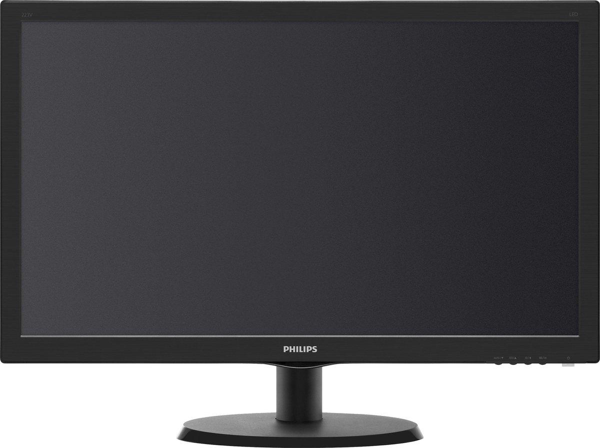 Philips 223V5LHSB2 - Full HD Monitor (75Hz) - Philips
