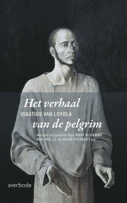 Het verhaal van de pelgrim - Ignatius van Loyola | Readingchampions.org.uk