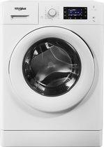 Whirlpool FWD91496WSE EU - Wasmachine