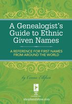 A Genealogist's Guide to Ethnic Names