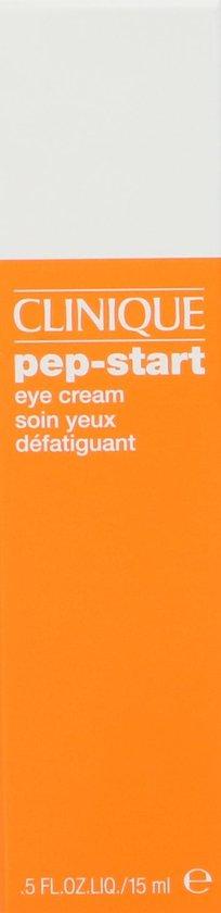 Clinique Pep Start Eye Cream - 15 ml