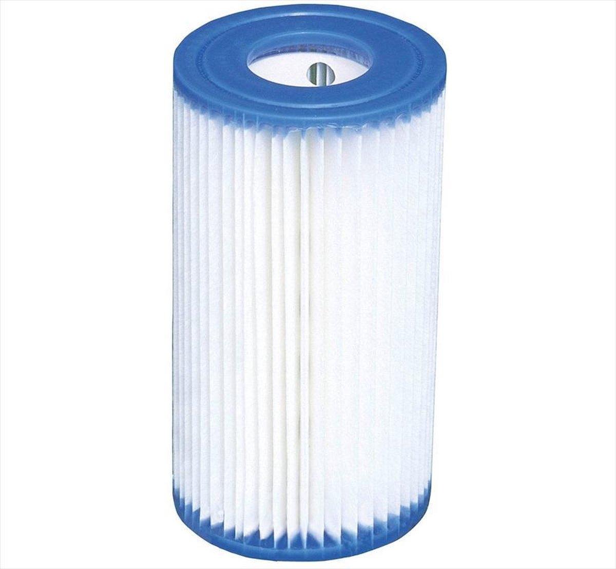 Trend24 - sse filtercartridge groot (type B)