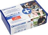 Comfort Aid verbanddoos - 41-delige EHBO-kit - voor thuis/auto/vakantie