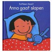 Anna gaat slapen