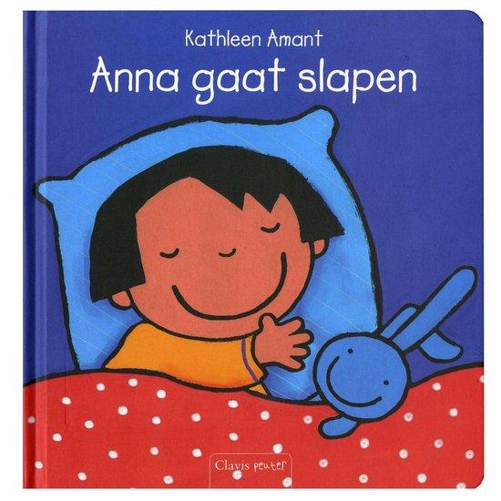 Anna  -   Anna gaat slapen