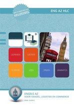 ENG A2 HLC : Engels A2 voor de Handel, Logistiek en Commercie