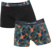 Calvin Klein jongens CK mini graphic 2P trunks multi - 164/170