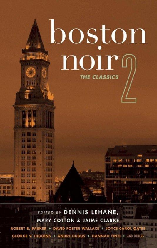 Omslag van Boston Noir 2