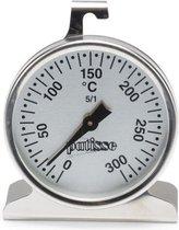 Patisse oventhermometer rvs 63mm - RVS