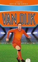 Helden van het EK 2021: Van Dijk