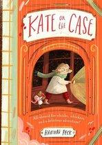Omslag Kate on the Case