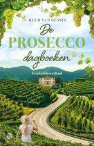 Omslag De prosecco-dagboeken