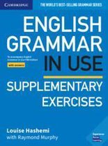 English Grammar in Use - Fifth edition Supplementary exercis