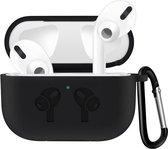 Case Cover Voor Apple Airpods Pro- Siliconen Diverse Kleuren