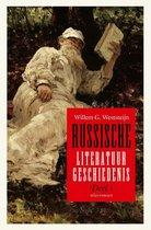 Russische literatuurgeschiedenis