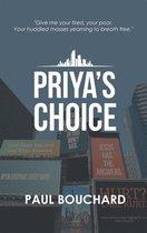 Priya's Choice