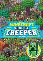 Minecraft  -   Vang de creeper