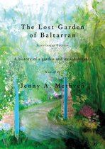 The Lost Garden of Garraiblagh