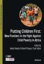 Omslag Putting Children First - New Frontiers in the Fight Against Child Poverty in Africa