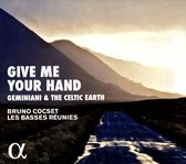 Cocset Bruno - Give Me Your Hand