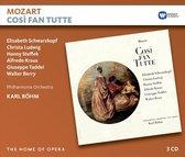 Mozart W.A. - Cosi Fan Tutte