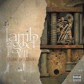 Lamb Of God - Vii Sturm Und Drang