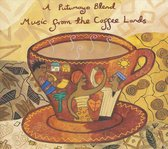 Putumayo Presents: Music From The Coffee Lands