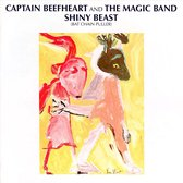 Captain Beefheart - Shiny Beast (Bat Chain Puller)