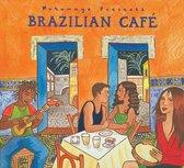 Putumayo Presents: Brazilian Cafe