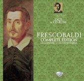 Frescobaldi Complete Edition
