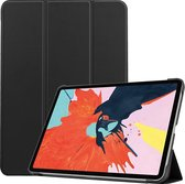 iMoshion Trifold Bookcase iPad Air (2020) tablethoes - Zwart