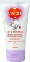 Vision Baby & Young Kids Zonnebrand - Baby & Kind - SPF 50+ - 50 ml