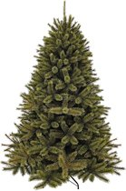 Triumph Tree Forest Frosted Kunstkerstboom - H215 cm - groen