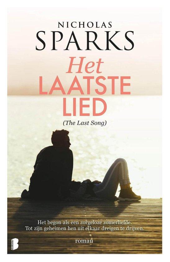 Het laatste lied (The Last Song)