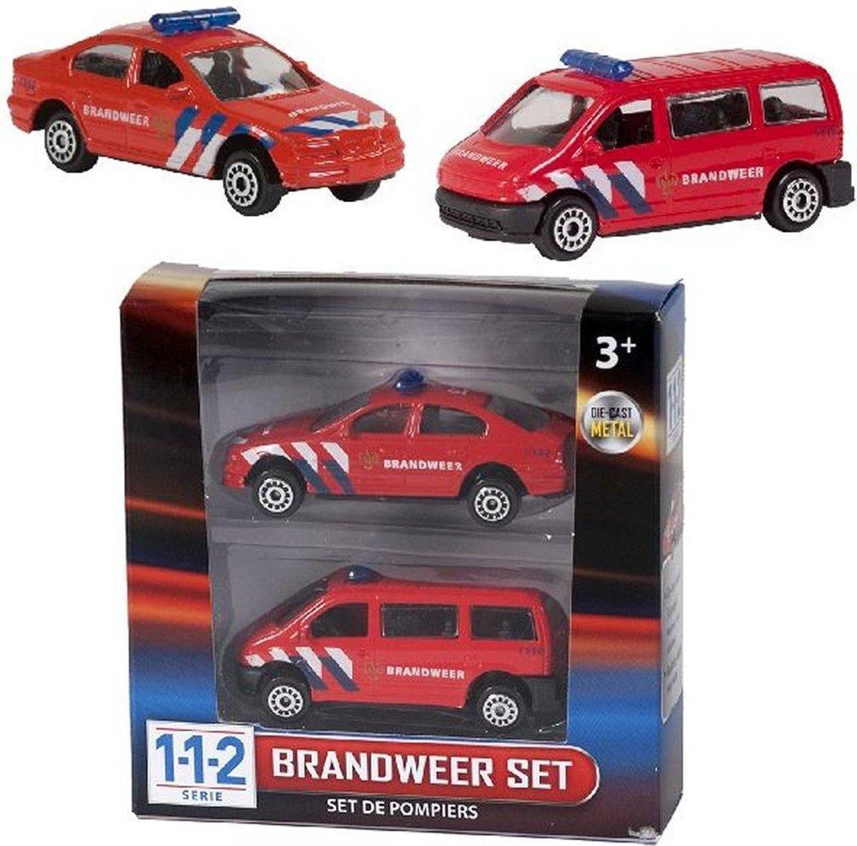 112 Serie