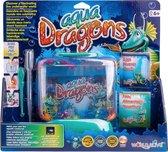 Aqua Dragons - Sea Monkeys Aquarium