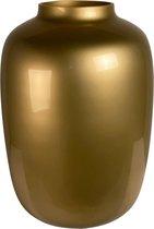 Artic gold Ø25 x H35 cm