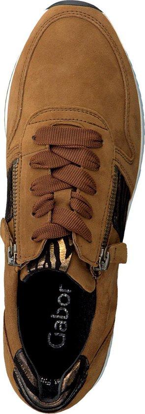 Dames schoenen   Gabor Dames Lage sneakers 420