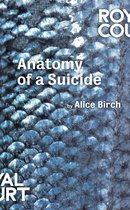 Omslag Anatomy of a Suicide