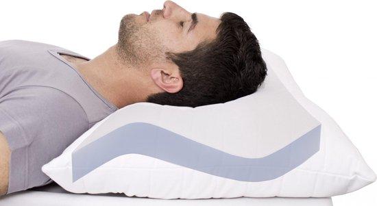 Kussen - Anti Snurk